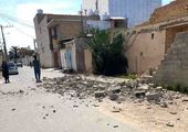 بامداد امروز زلزله تبریز را لرزاند