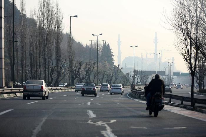«آلودگی» دوباره سهرقمی شد