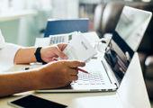 استخدام کارمند فروش در یک شرکت معتبر + شرایط جذب