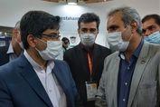 ذوب آهن اصفهان در عرصه صنعت، یک کشور است!
