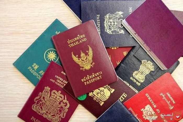کدام کشور ورود ایرانی ها را ممنوع اعلام کرد؟