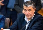تشکیل پرونده برای وزیر اسبق راه و شهرسازی؟ + فیلم