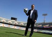 ایران در گروه مرگ انتخابی جام جهانی
