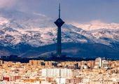 قیمت خانه در مناطق مختلف تهران ( ۲۲ مرداد)
