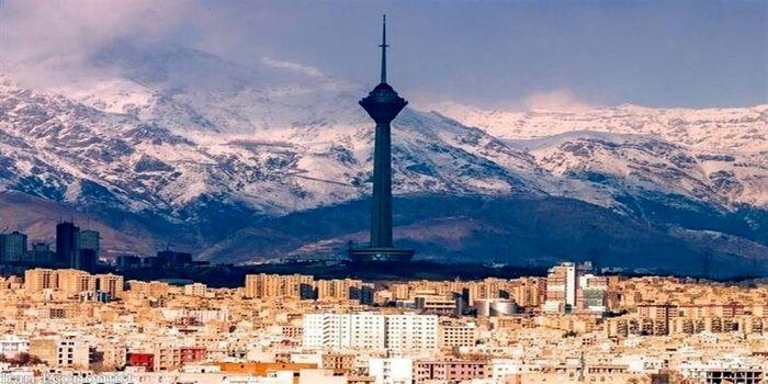 خانه های ۵۰ متری در تهران چند؟+جدول