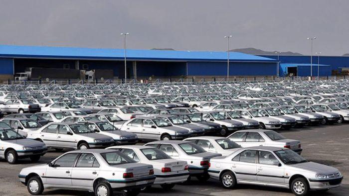 شاهد کاهش قیمت خودروی صفر خواهیم بود؟