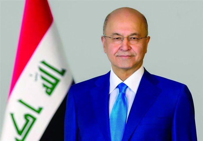برگزاری انتخابات زودهنگام در عراق