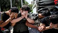 دستگیری ۲۴ زن و مرد اردبیلی؛ عملیات پانجیا چیست؟
