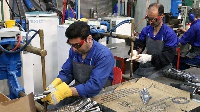 تورم تولیدکننده صنعت به ۲۳.۸ درصد رسید