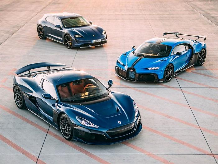 دو خودروساز مهم دنیا به هم پیوستند