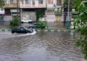 بیسابقهترین بارندگی قرن در راه است؟ + فیلم