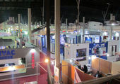 برگزاری نمایشگاه اوراسیا نقطه عطف تاریخ تجارت خارجی کشور