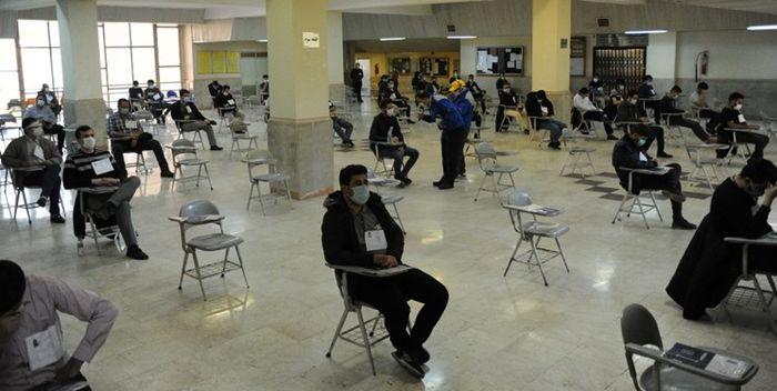 زمان اعلام نتایج آزمونهای وزارت بهداشت مشخص شد