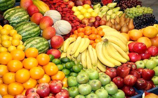 قیمت روز میوه و تره بار در میادین شهرداری (۱۴۰۰/۰۲/۲۸) + جدول
