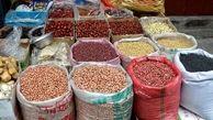 رشد قیمت مواد غذایی تمامی ندارد! / گرانی ۱۰ درصدی حبوبات