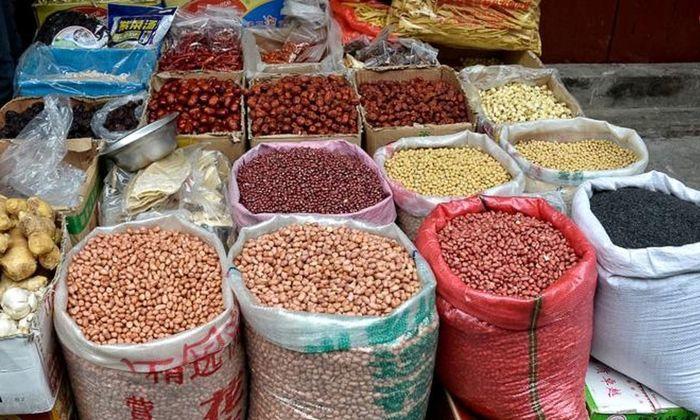 قیمت هر کیلو حبوبات در بازار امروز (۱۴۰۰/۰۲/۱۱) + جدول