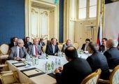 توضیح وزارت خارجه درباره نشست کمیسیون مشترک
