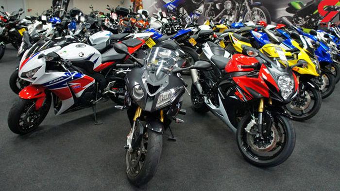 خرید موتورسیکلت از بازار امروز چقدر هزینه دارد؟ + جدول قیمت