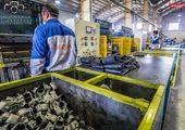 افزایش ۱۴ درصدی تولید محصولات زامیاد در سایپا