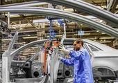 تولید انبوه خودرو K۱۳۲ از کی آغاز میشود؟+فیلم