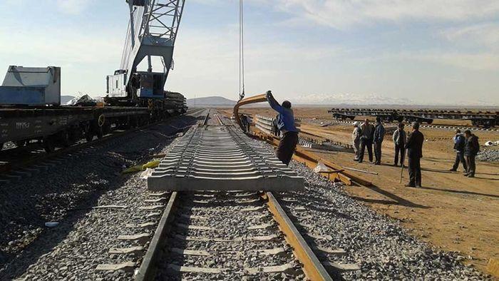 بودجه مستقل برای پروژه راهآهن همدان- ملایر