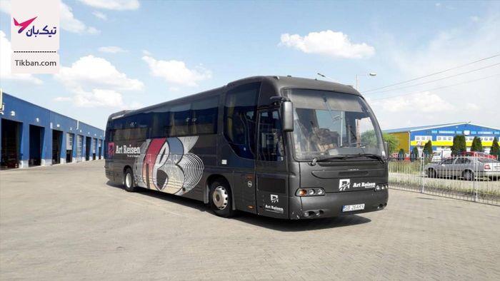 ۷ ویژگی که اتوبوس را از سایر وسایل نقلیه متمایز می کند