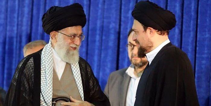چرا رهبر انقلاب کاندیداتوری نوه امام را به صلاح ندانستند؟