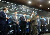 شاهد رویکردی جهادی در ایران خودرو هستیم