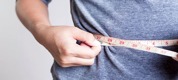خطرات کاهش وزن شدید را جدی بگیرید