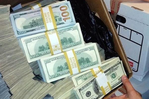 دستگیری یک باند قاچاق ارز