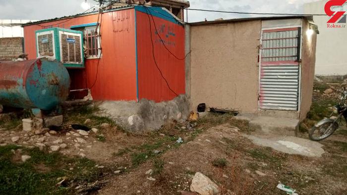 عاقبت تلخ زلزله زده های سرپل ذهاب پس از ۳۶ ماه