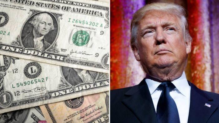 سرنوشت دلار در گرو انتخابات آمریکا