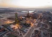 شرکت سنگ آهن مرکزی، بنگاه اقتصادی برتر کشور شد