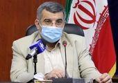۲ کشور عربی در پی خرید واکسن ایرانی