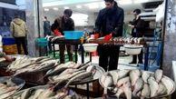 قیمت ماهی میگو در بازار امروز (۹۹/۰۹/۱۹) + جدول