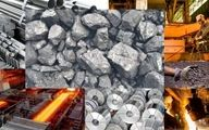 عرضه کل فولاد کشور در بورس کالا