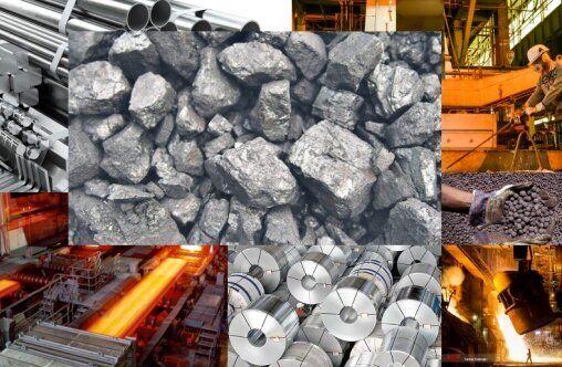 افزایش مصرف محصولات فولادی