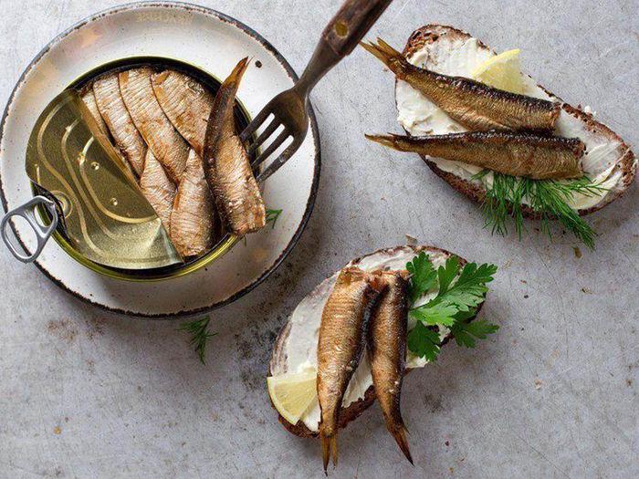 بررسی جایگاه ماهی تن در سبد غذایی خانوادهها
