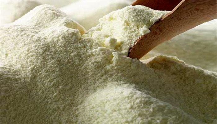 مهلت صادرات شیرخشک تمدید شد