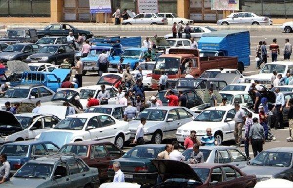 از وضعیت قیمت ها در بازار خودرو چه خبر؟ + آخرین نرخ ها