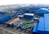 رشد ۱۰درصدی تولید گندله سنگ آهن