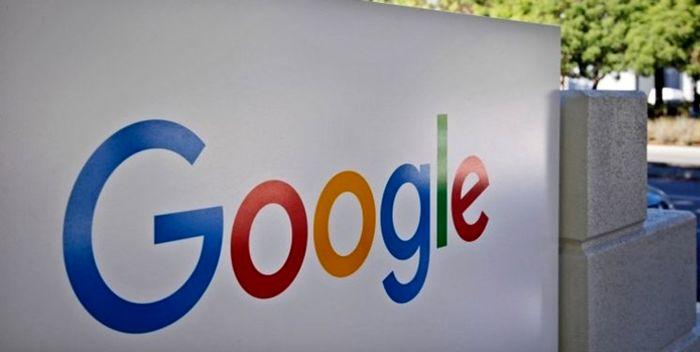 فرانسه گوگل را نقره داغ کرد