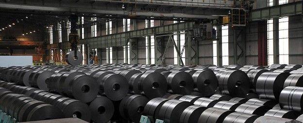برنامه فولاد سبا برای تولید ورق با ابعاد جدید