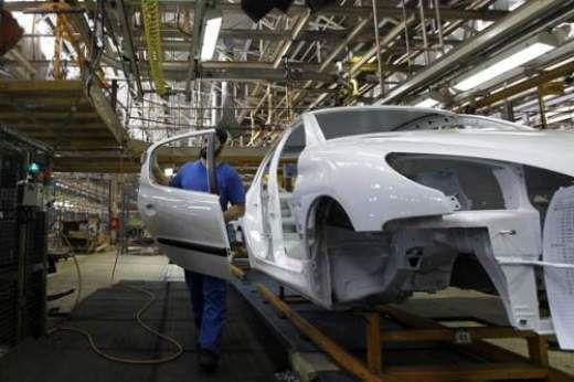 آغاز طرح فروش فوقالعاده محصولات ایران خودرو + جدول