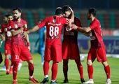 جدول لیگ برتر فوتبال/ پرسپولیس به قهرمانی نزدیکتر شد