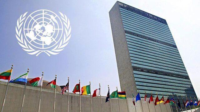 سازمان ملل ترامپ را دور زد