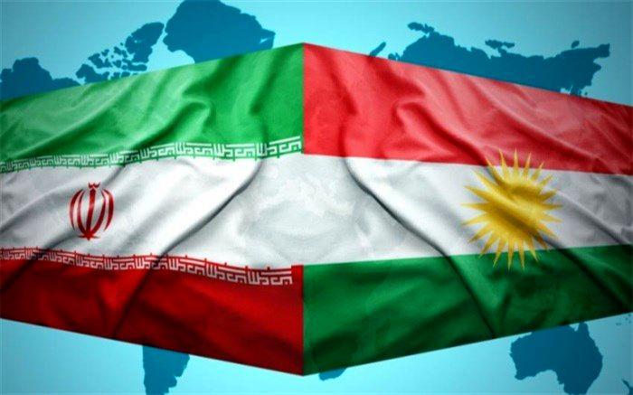 ایران در کردستان عراق نمایشگاه برگزار می کند