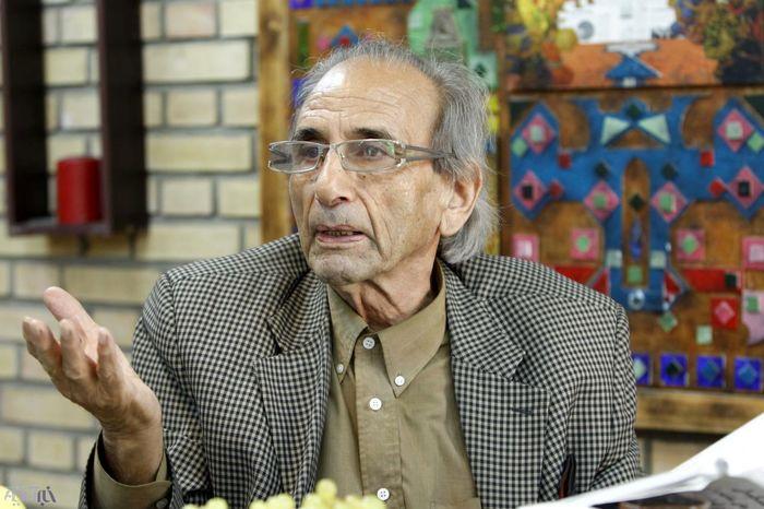 پدر کویرشناسی ایران درگذشت