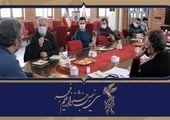میزبانی برج رسانه از دو فیلم در چهارمین روز از فجر ۳۹