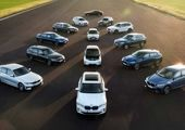کمپانی خودروسازی بنز رقبای خود را لو داد